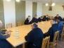 Koło ekumeniczne - spotkanie z gościem