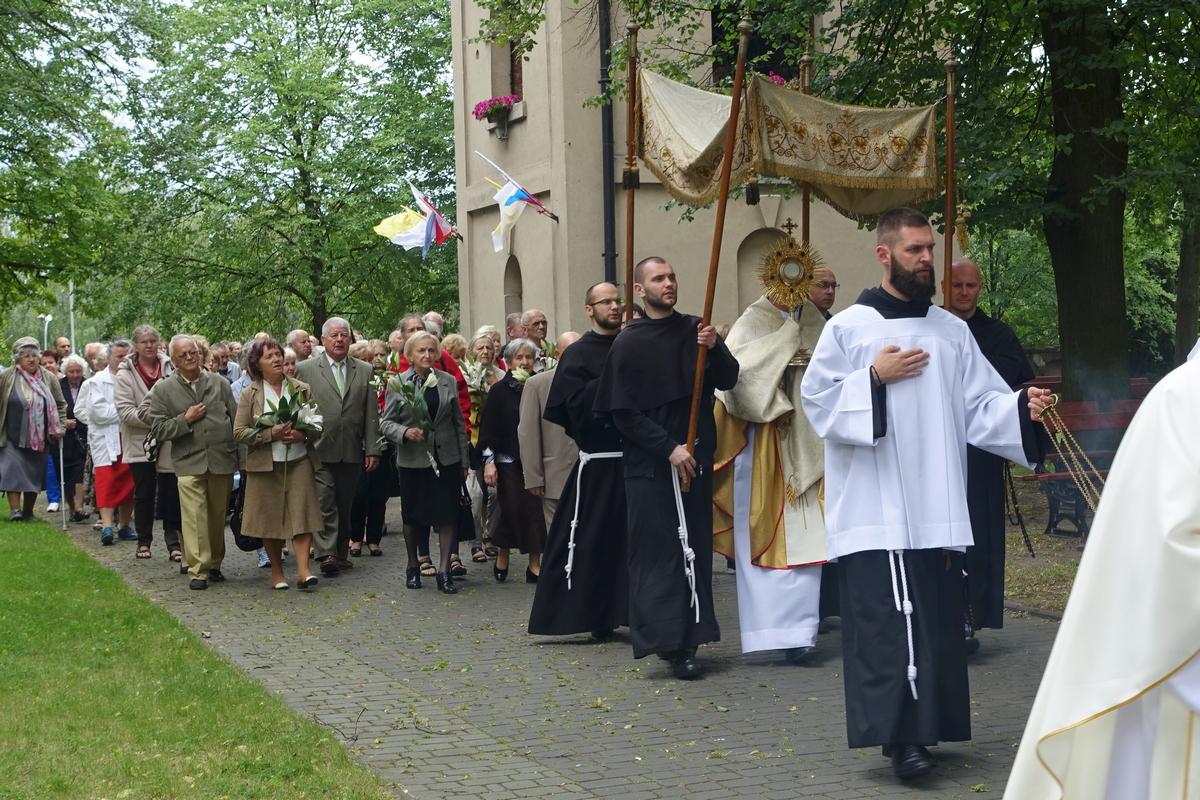 Duchowa adopcja kapłana