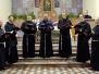 Schola gregoriańska w Zgierzu
