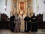 Śluby wieczyste w Gnieźnie