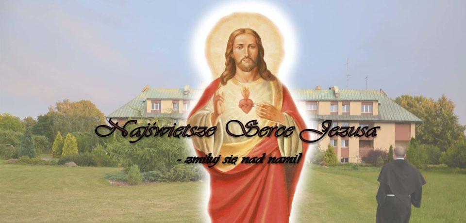Serce Jezusa slider