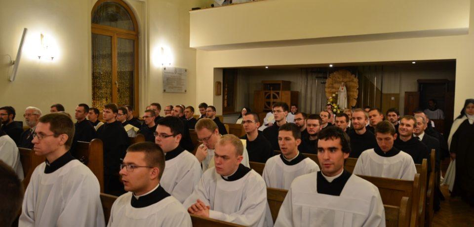 Uroczystość Odpustowa w Seminarium Archidiecezialnym
