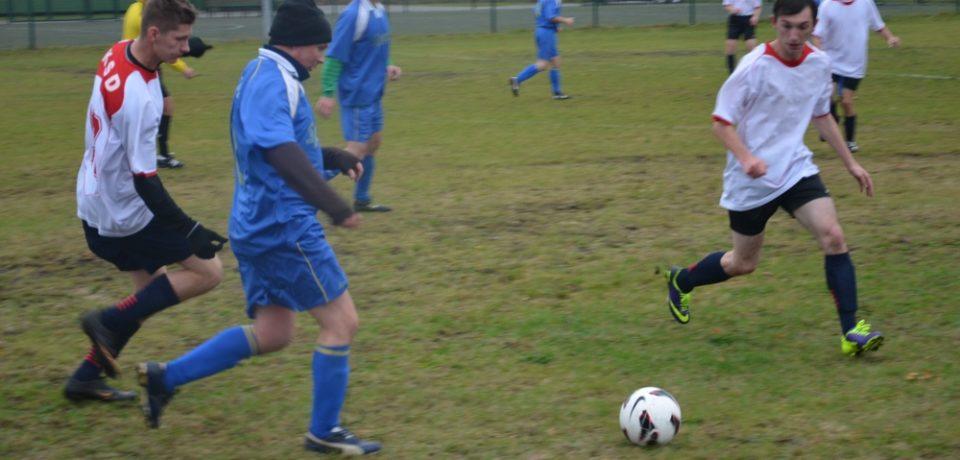 Piłka nożna pod Wawelem