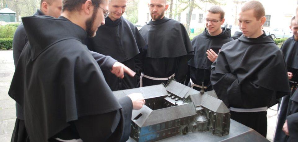 Bratnia wizyta w Krakowie