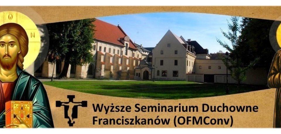 Odwiedziny braci z Krakowa
