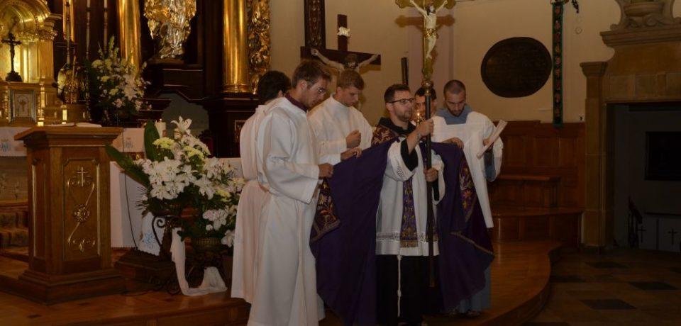 Rekolekcje apostolskie