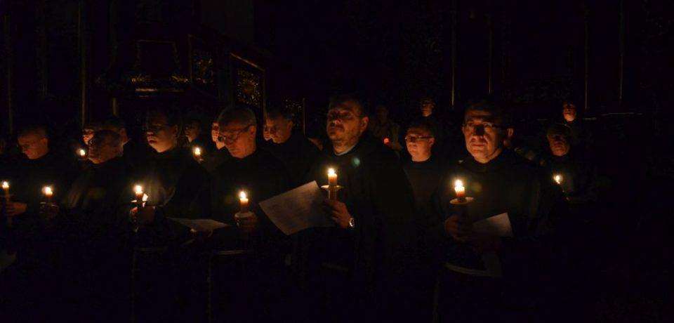 Uroczystość świętego Franciszka