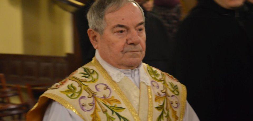 55 lat kapłaństwa