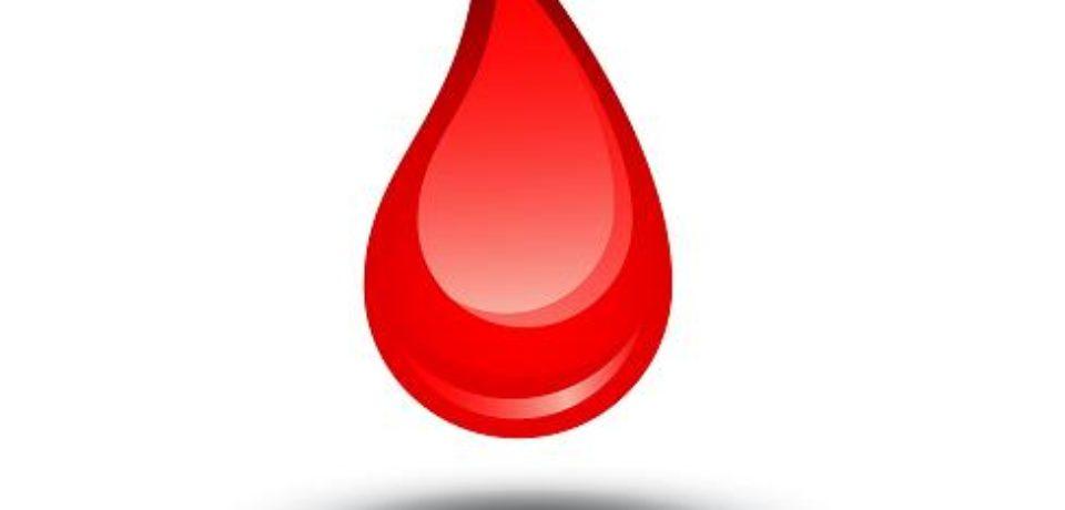 """""""Podaruj życie-oddaj krew"""""""