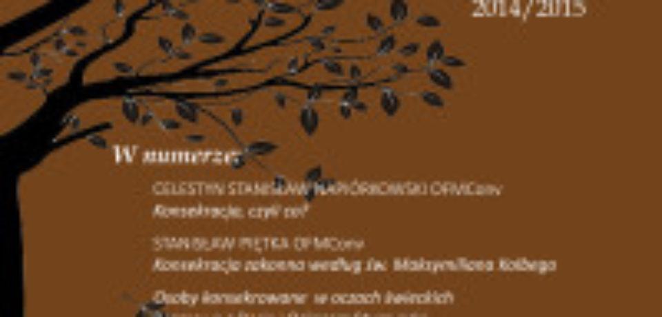 Lignum Vitae – nowy numer