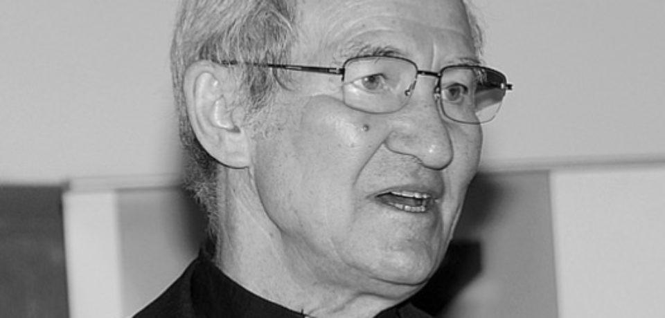 Zmarł o. Benigny Leon Dyczewski