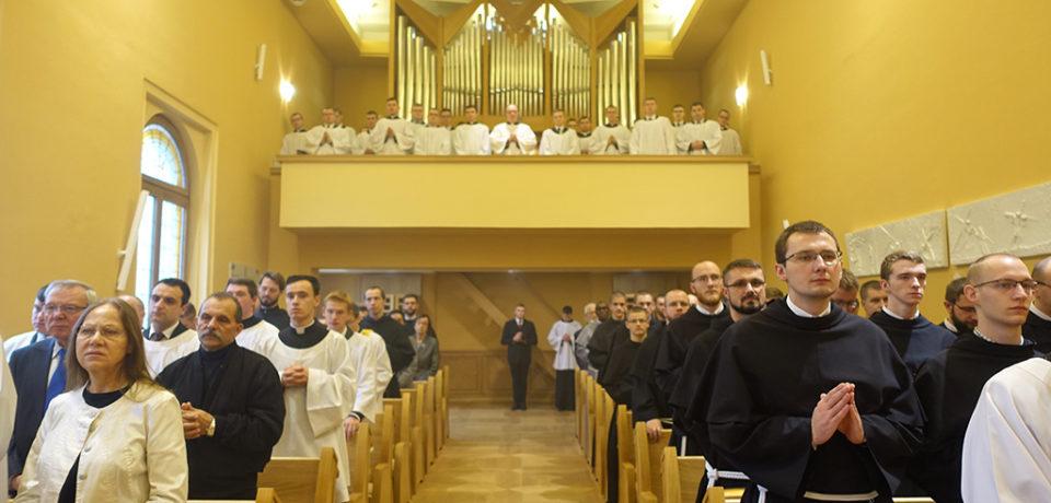 Spotkanie łódzkich seminariów