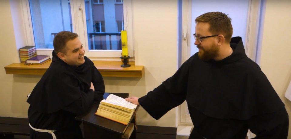 Franciszkańskie POGADUCHY