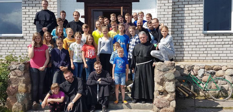 Koncertowanie na Białorusi