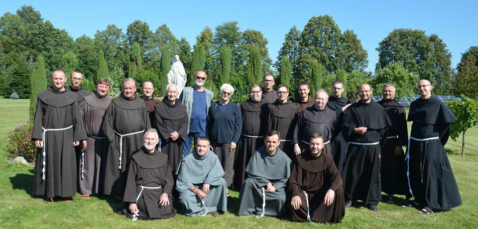 Warsztaty misyjne w Łagiewnikach