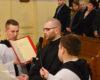 Śluby wieczyste brata Bartosza