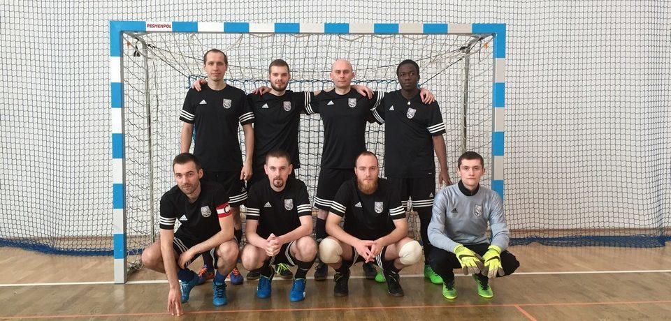 Mistrzostwa Polski Seminariów w Futsalu