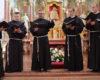 Schola gregoriańska w Kłodawie