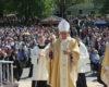 100 lecie święceń kapłańskich św. Maksymiliana