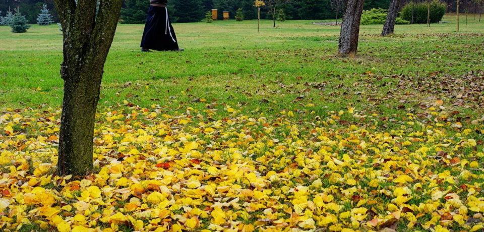 Październikowy dzień skupienia