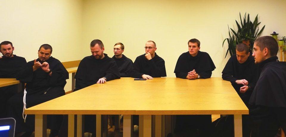 Spotkanie Koła Misyjnego