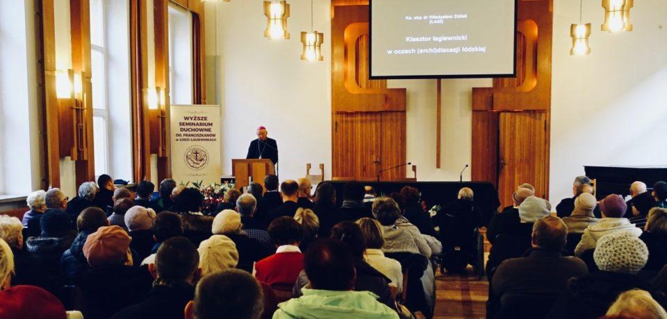 Sympozjum w seminarium