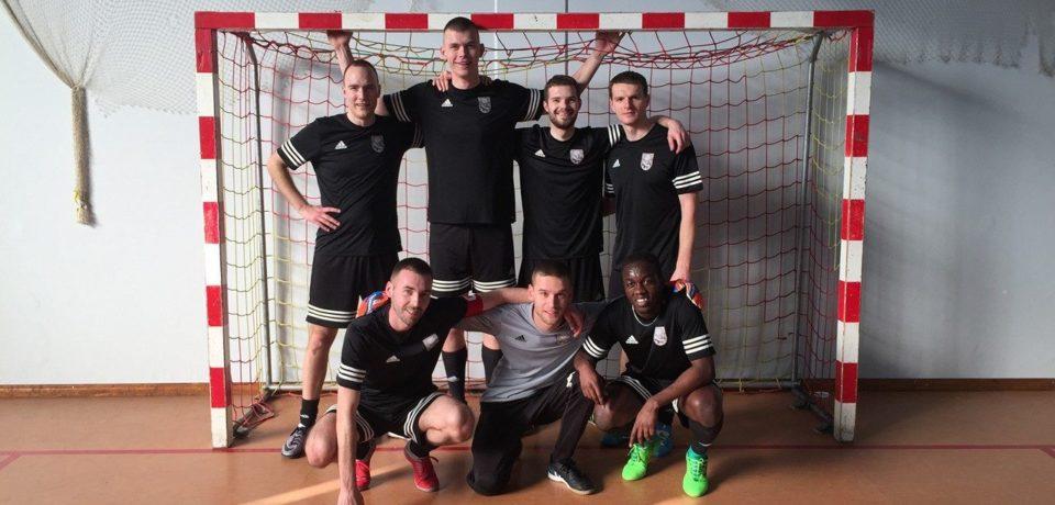 XI Mistrzostwa Polski w piłce halowej