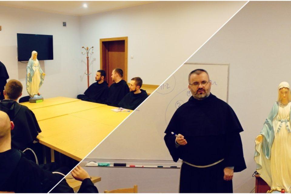 Jak być rycerzem Niepokalanej w seminarium?