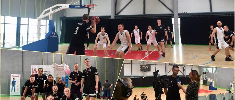 Franciszkanie wicemistrzami Polski w koszykówce!