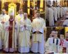 Mamy nowych diakonów i prezbitera!